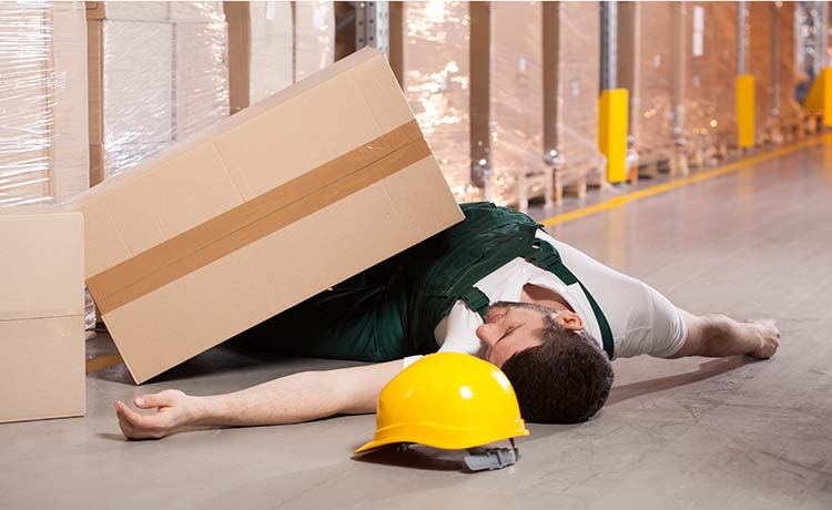 Indemnizaci n de accidentes de trabajo en barcelona for Trabajo urge barcelona