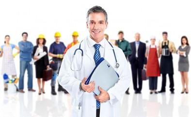perito médico del trabajo