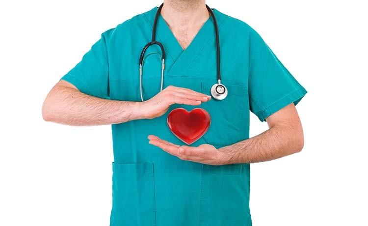 peritos cardiologos