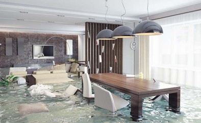 peritos de inundaciones