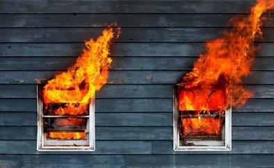peritos de incendios
