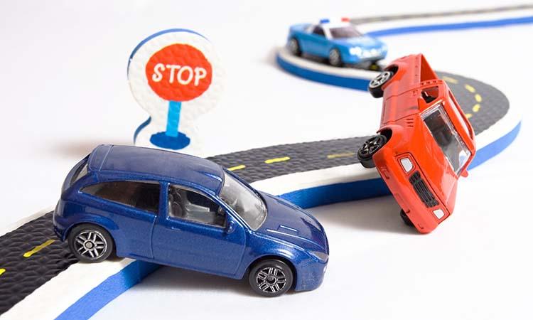 Baremo de valoración de daños en accidentes 2015