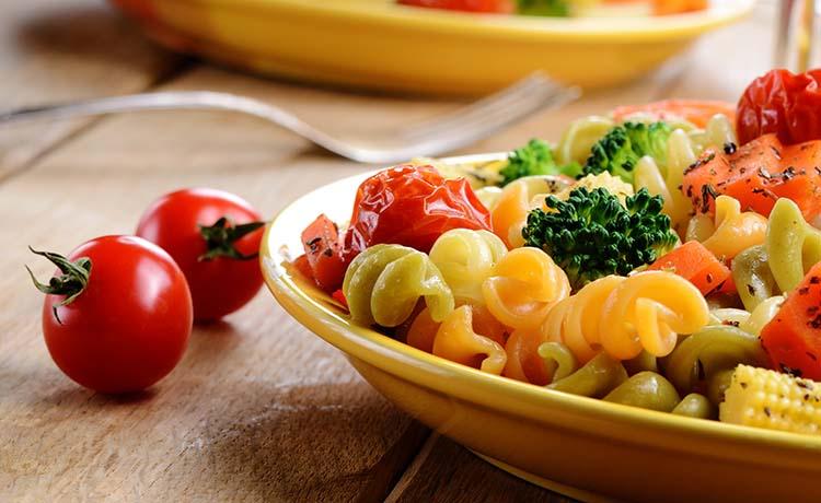 ¿Los alimentos en el supermercado alimentan?