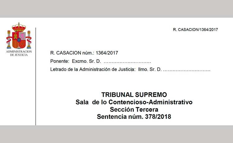 El Tribunal Supremo deniega la Marca Colectiva Barcelona.
