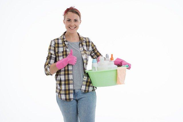 Ayuda económica para empleadas de hogar. COVID-19