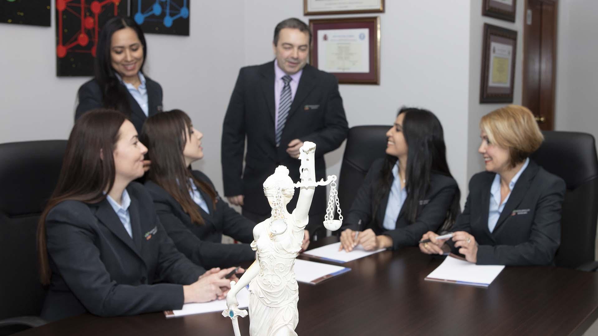 asesoria gestoria abogados autonomos empresas barcelona