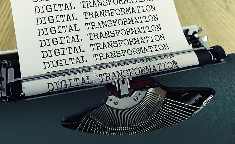 Consultoría de transformación digital